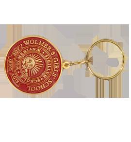 Wolmer's Key Chain